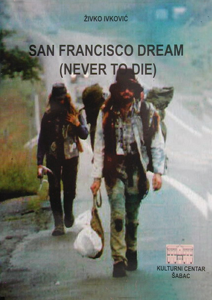 San Francisco dream-naslovna